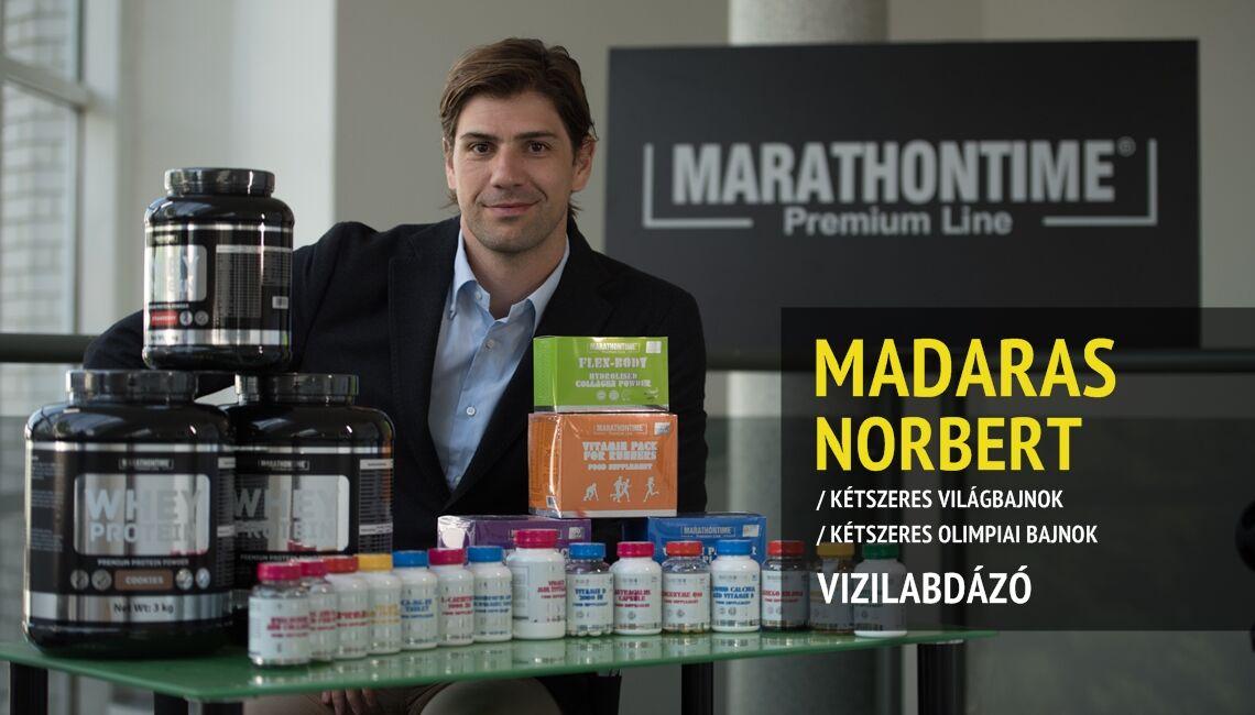 MADARAS NORBERT
