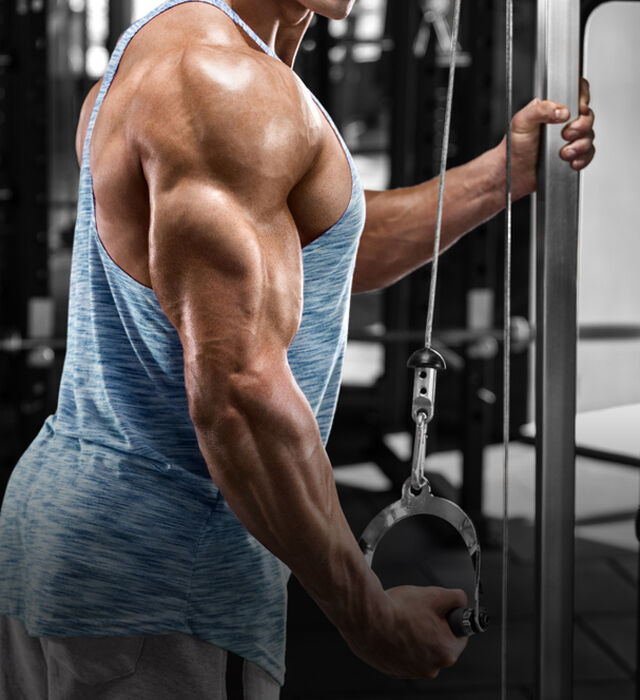 Strength Increase