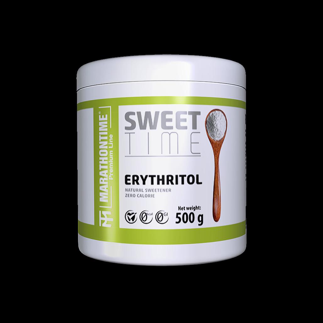 Eritrit 500g - Természetes édesítőszer