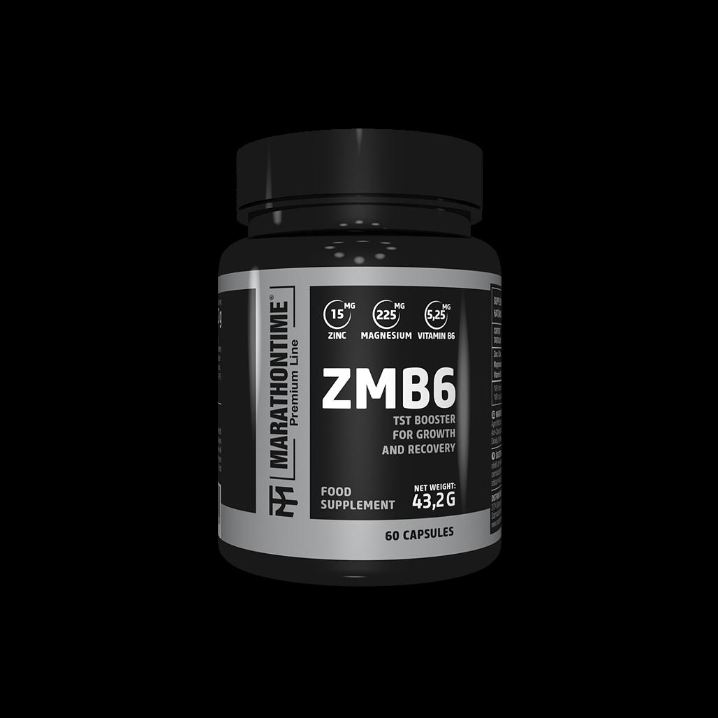 ZMB6 Marathontime Premium Line