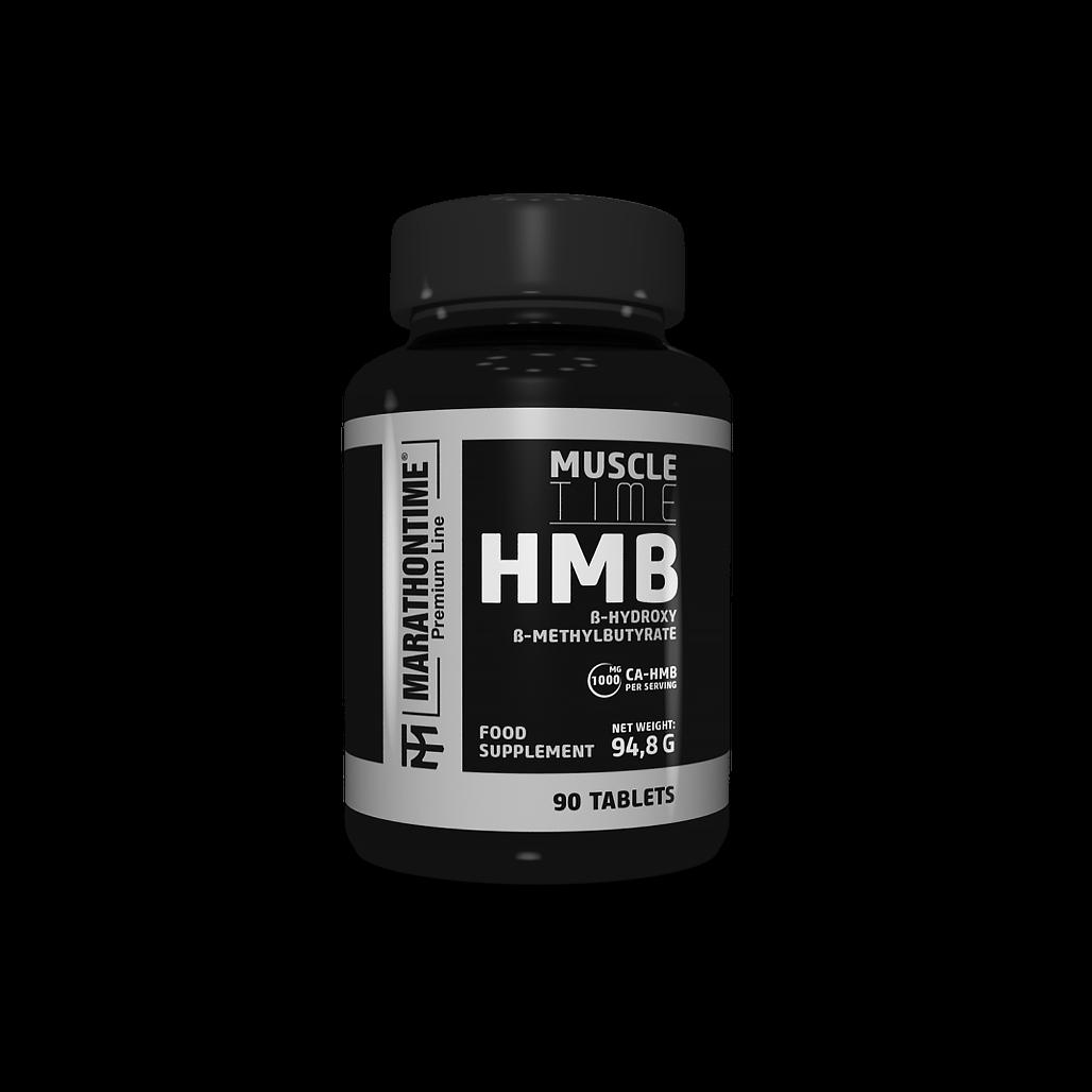 HMB  étrend-kiegészítő Marathontime
