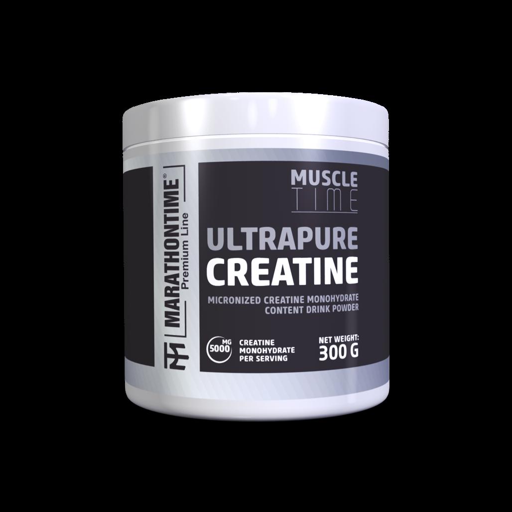Ultrapure Creatine 300 g