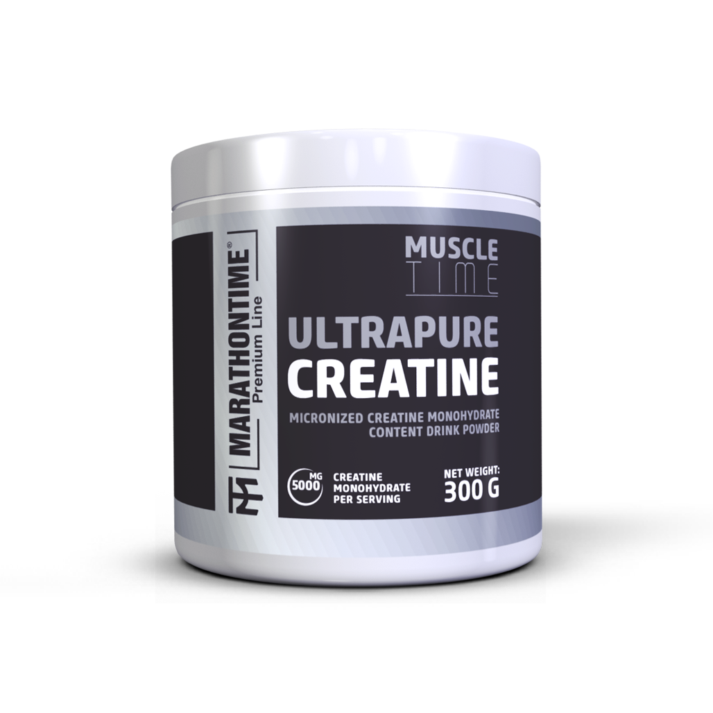 Ultrapure Creatine 300 g