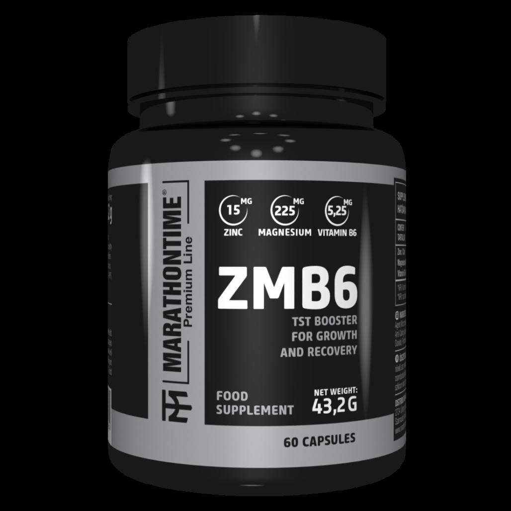 ZMB6 Hormone Optimizer