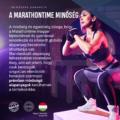 Marathontime Premium Line minőség