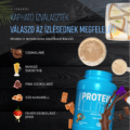 Protein Time Lactose Free 907g Salty Caramel Flavor