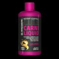 Carni Liquid narancs ízű ital 500 ml Marathontime zsírégető