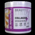 Collagen Plus 300g Passion Fruit íz  új formula étrend-kiegészítő Marathontime prémium minőség