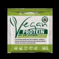 Vegán Protein 30g  új formula étrend-kiegészítő Marathontime prémium minőség