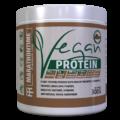 Vegán Protein 300g Csokoládé íz  új formula étrend-kiegészítő Marathontime prémium minőség