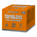 Vitamin Futóknak   étrend-kiegészítő Marathontime 30db jó ár-érték arány
