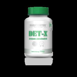 Marathontime DET-X étrend-kiegészítő tabletta