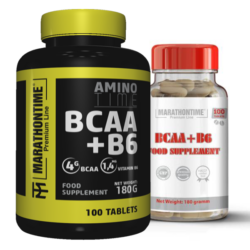 BCAA+B6 100 tabletta