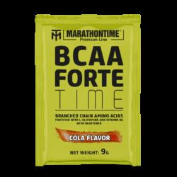 BCAA Forte Time 9 g<br>kóla íz