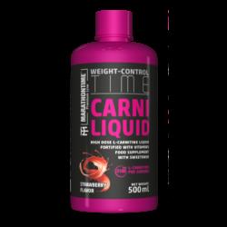 Carni Liquid<br> eper ízű ital 500 ml