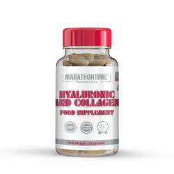 Hialuronsav és kollagén 30 kapszula