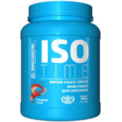 Iso Time 900 g eper íz