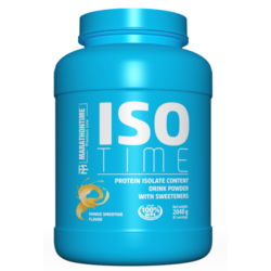 Iso Time 2040 g mangó smoothie íz