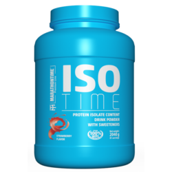 Iso Time 2040 g eper íz
