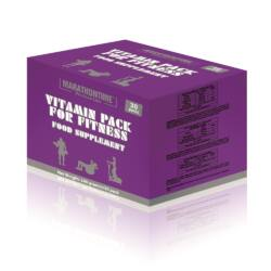 Fitness vitaminpack 30 db