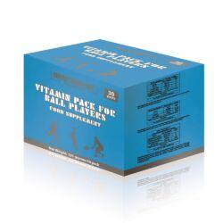 Vitaminpack Labdajátékosoknak 30 db