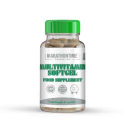 Multivitamin étrend-kiegészítő lágyzselatin kapszula 30 db