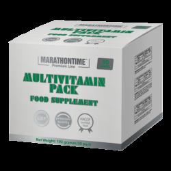 Multivitamin Pack Basic 30 sachets