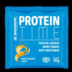 Protein Time 30 g mango smoothie íz