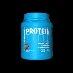 Protein Time 907 g  csokoládé- kókusz íz