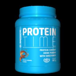 Protein Time 907 g toffee karamell íz