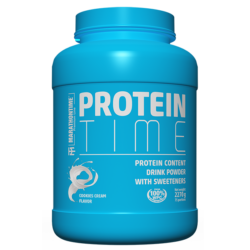 Protein Time 2270 g cookies cream íz