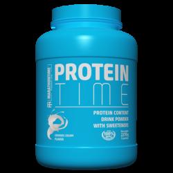 Protein Time 2270 g cookies cream íz
