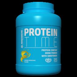Protein Time 2270 g citromos sajttorta íz