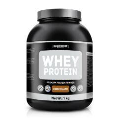 Tejsavó fehérje (csokoládé ízű) 1 kg