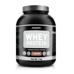 Tejsavó fehérje (kekszes ízű) 1 kg
