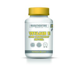 Marathontime E-vitamin