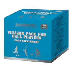 Vitamin Pack for Ball Players 30 sachets
