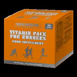 Vitaminpack Futóknak 30 db