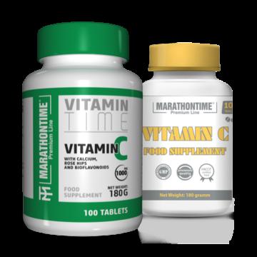 C-vitamin 1000
