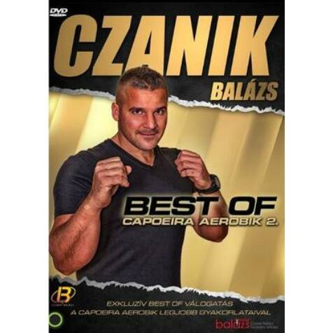 Best of capoeira 2