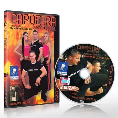 Capoeira aerobik 3