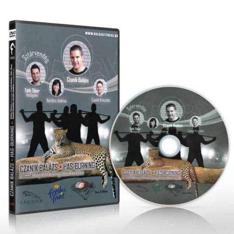 Has-burning (Fitness DVD)