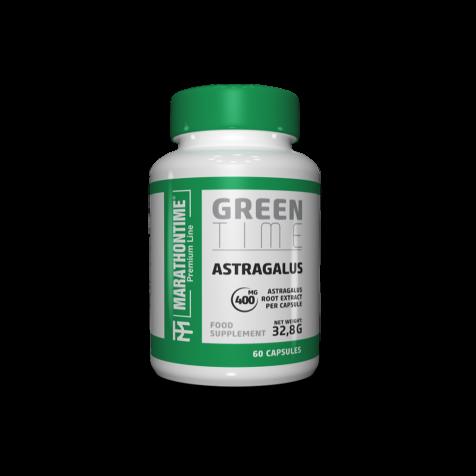 Astragalus  étrend-kiegészítő Marathontime 60db