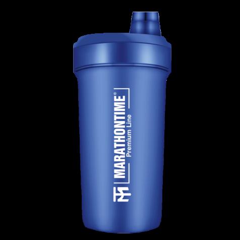 shaker kék színű Marathontime edzés sportkiegészítő
