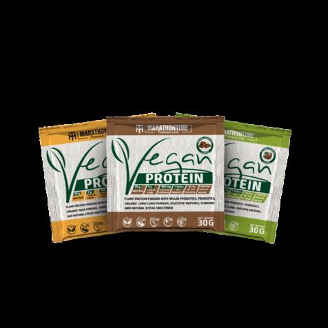 Vegán Protein All in - Kóstoló pack