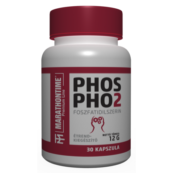Phospho 2 30 db kapszula