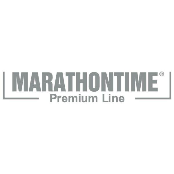 Marathontime Premium Line Mangó Ízű instant protein por 2270 g