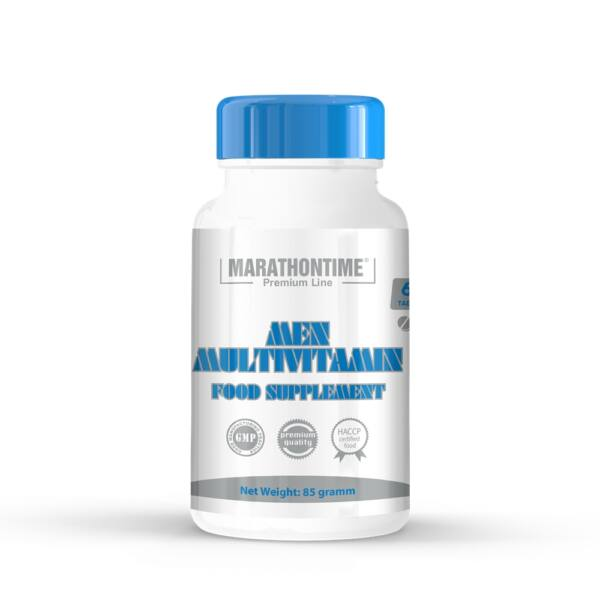 Férfi multivitamin 60 tabletta