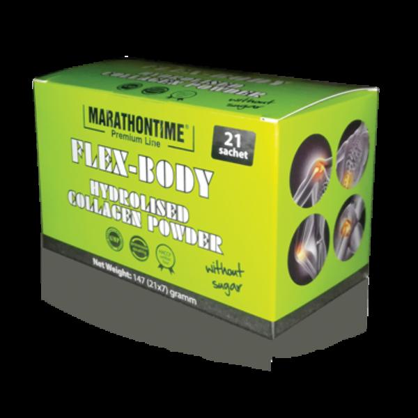 Flex-Body 21 tasak
