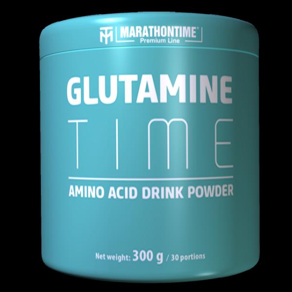 Glutamine Time 300 g